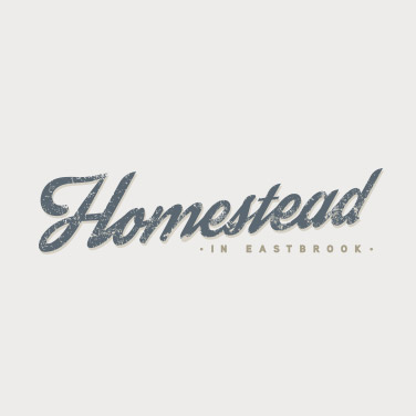 Homestead - Logo