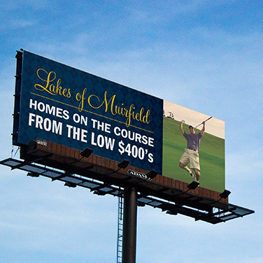 Lakes Of Murfield - Billboard