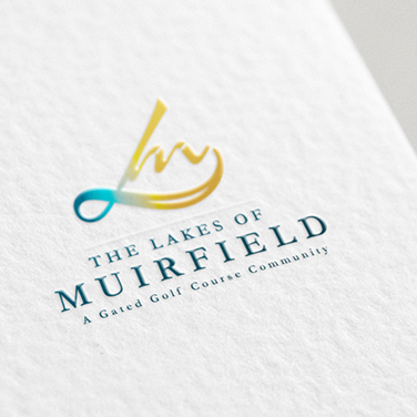 Lakes Of Murfield - Branding