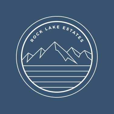 Rock Lake - Logo