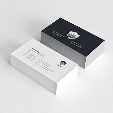 SCM - Business Card