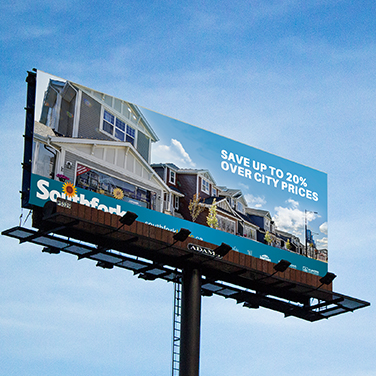South Fork - Billboard