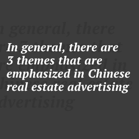 Real Estate Advertising for Chinese in Calgary