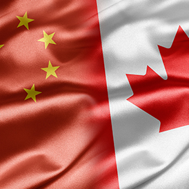 Canada vs China: Cultural Difference in the work space