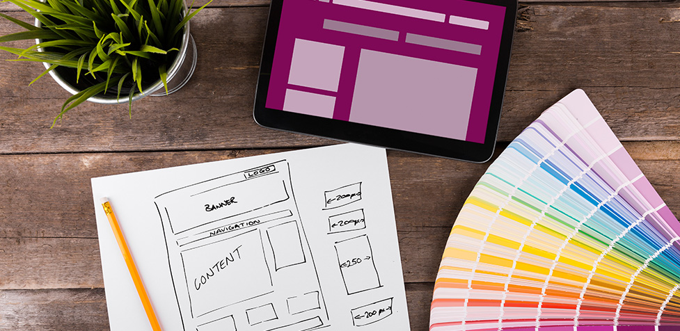 Colour Theory & Web Design