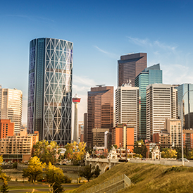 Does Calgary need another high rise?